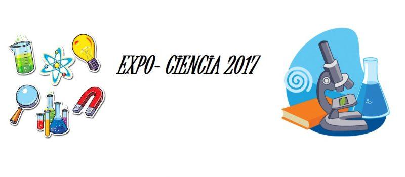 Expo Ciencia 2017