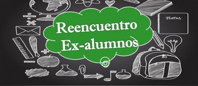 1º Reencuentro ex-alumnos San José de la Familia