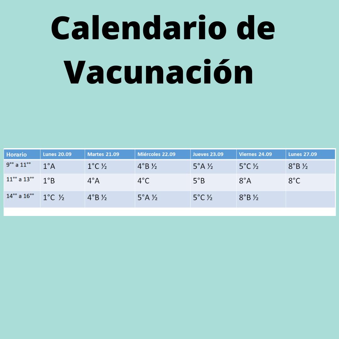 Vacunación Anual (2)
